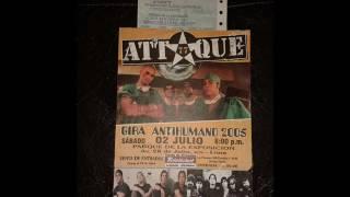 Attaque 77 - full show en Lima 2005