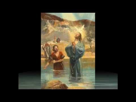 Yordhan Nadhiyil - BAPTISM KARAOKE