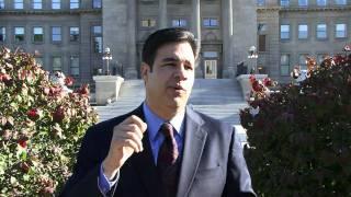 2010 Raul Labrador Campaign Ad - Immigration Reform