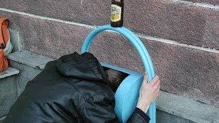 Пьянство, Сухой Закон в России и в Мире