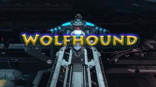 Star Conflict  - Wolfhound. Гайд