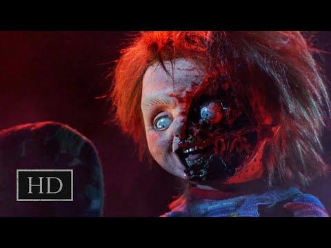 Детские игры 3 (1991) - Уничтожение Чаки
