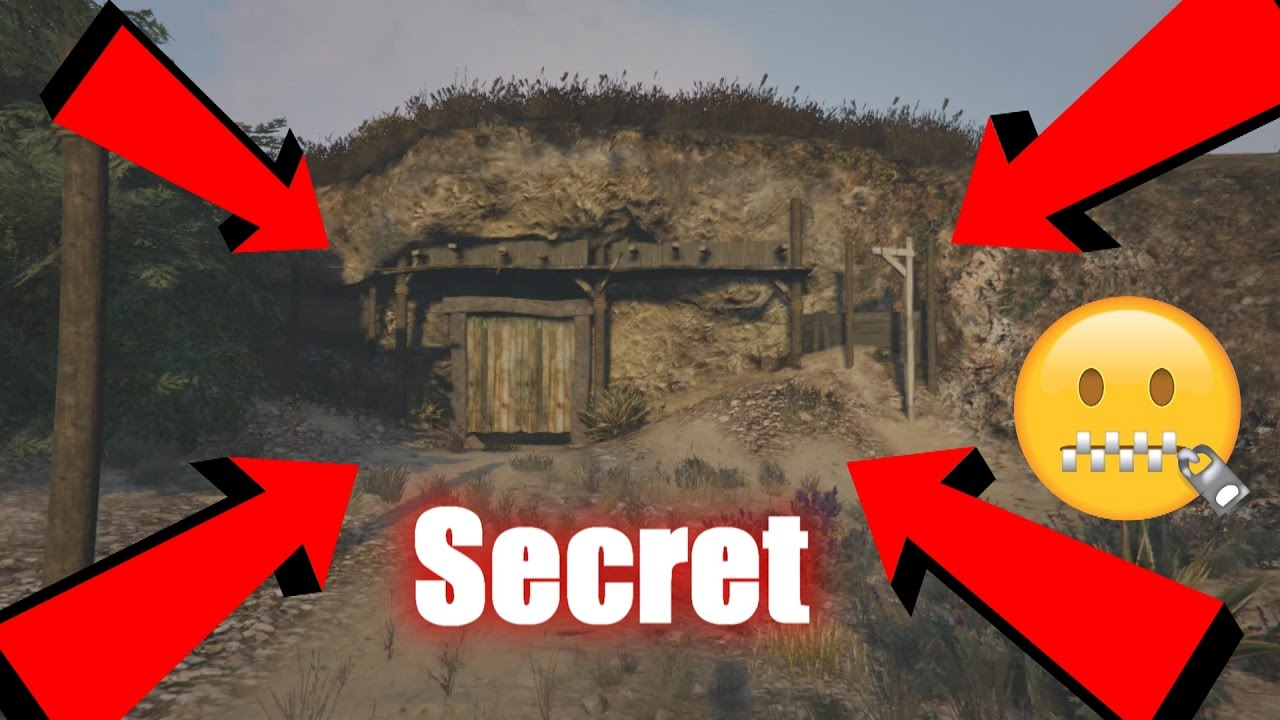 Out secret keep it - 2 part 4