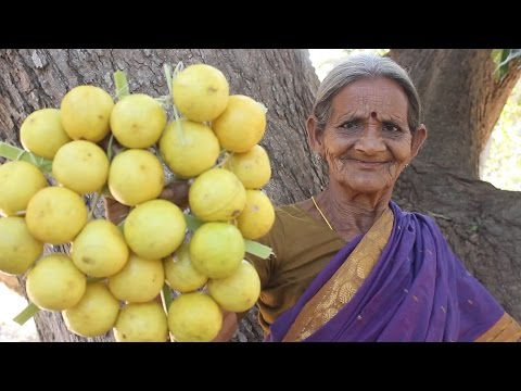 Lemon Pickle Recipe by my Grandma || Myna Street Food || Food info