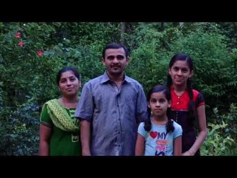 Mr. Dhananjay Bhide had Compelet Solar System for Domestic perpus 0 Mescom bill..