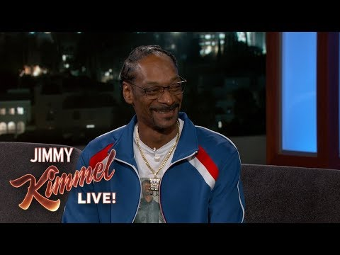 Snoop Dogg on NBA Finals & Future of the Lakers