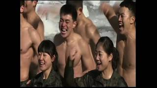 Comparing Chinese Elite Troops To US Special Forces Training. Why Chinese Ninjas Beat US Seals?