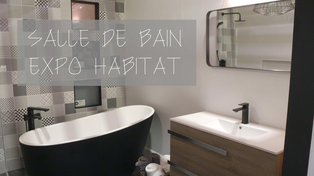 Espace Salle De Bain espace déco - em06 - salle de bain expo habitat