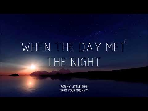 When The Day Met The Night (Español) - Panic! At The Disco