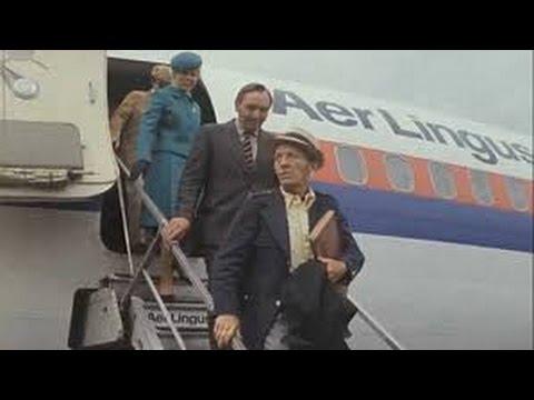 Bing Visits Dublin 1966