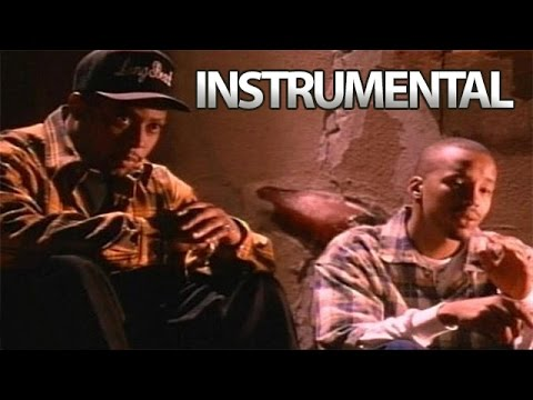 Warren G  Regulate ft Nate Dogg Instrumental