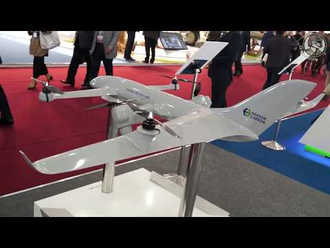 ADEX Day 2: South Korean Aerospace and Defense Industry Late