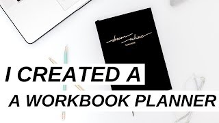 MY FIRST PRODUCT | the dream achieve workbook