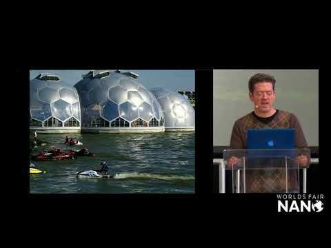 The Future of Floating Cities | Joe Quirk