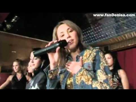 DENISA - Am o poza de la tine (video original)