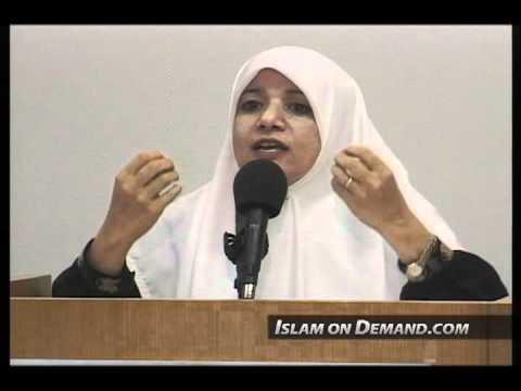 The Woman's Right to Work Outside the Home - Rasha al-Disuqi