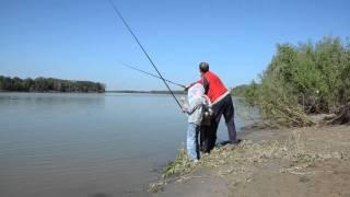 видео Проведите свободное время на рыбалке