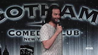 Chris D'Elia Crowd-work Set
