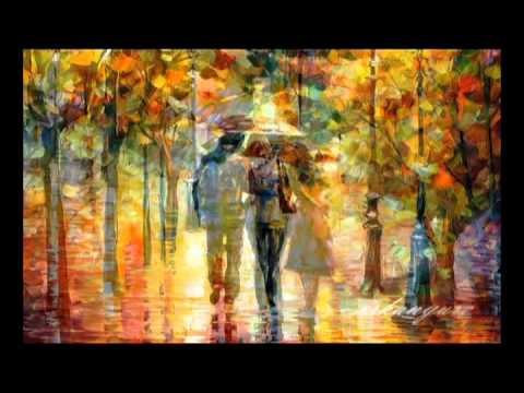 "Beethoven ""Love Story"" Paintings by Leonid Afremov..."