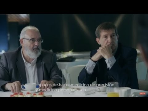 """""""Vamos a tener una de las sociedades más envejecidas del mundo"""" - Future Health Index España 2017"""
