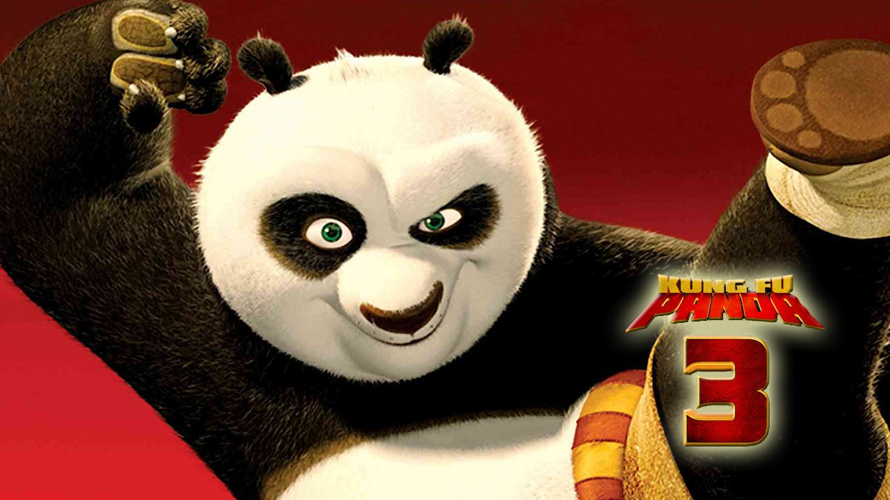 kung fu panda 3 plot new characters revealed