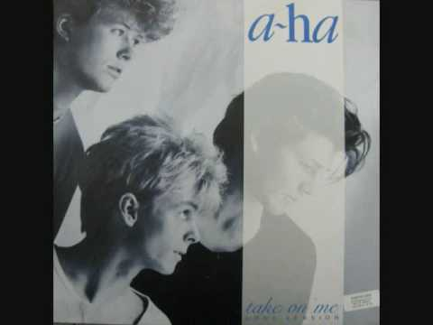 A-ha - Take On Me (Long Version) (Original Version) (1984) (Audio)