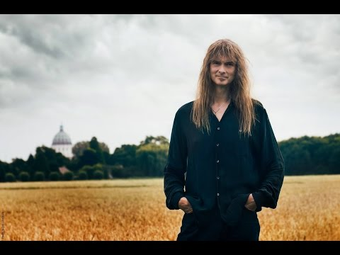 ARJEN LUCASSEN on 'The Theater Equation', Collaboration with Steven Wilson & New Project (2016)