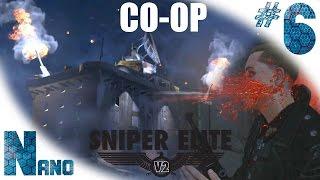 Sniper Elite 2 - 6.Bölüm - Berlin Yanıyor w/ Çağrı