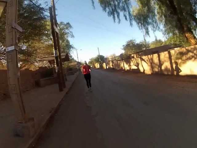Mountain Do Deserto do Atacama 2013