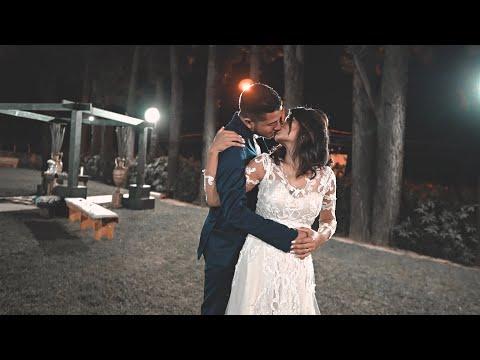 Casamento Emocionante em Bauru // Vanessa e Gabriel