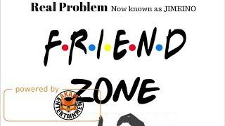 Real Problem - Friend Zone [Str8 Forward Riddim] September 2017