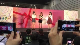 「ハイテンション」 気まぐれオンステージ大会 20170204 ステージ【A】#14.