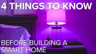 4 things to know before making your home smart (CNET How To) thumbnail