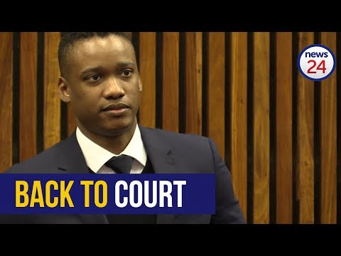WATCH: Duduzane Zuma due back in court