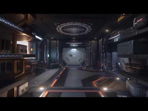 Star Citizen Alpha 3.0 | Outpost Creation & Placement