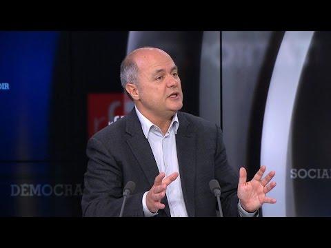 """Bruno Le Roux : """"La force de la France, c'est de se sentir Français en étant d'ailleurs"""""""