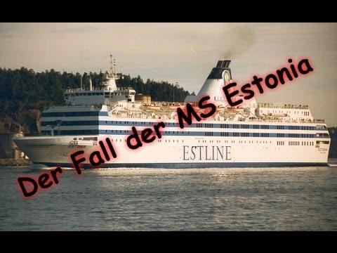 Teil 1: Der Fall der MS Estonia! Meine Sache - Spezial