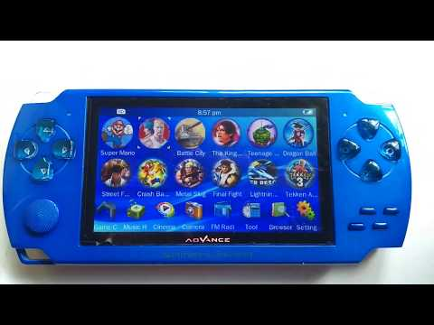 PSP Video Game Only Rs.1400! Unboxing And Review