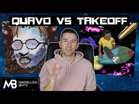 QUAVO VS. TAKEOFF - Who had the better debut project? Mp3