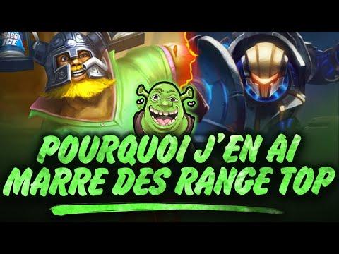 Vidéo d'Alderiate : [FR] ALDERIATE SOLO Q - CHALLENGER 9.4 - OLAF VS JAYCE - MOOPZ JOUE FIDDLESTICKS MIDLANE
