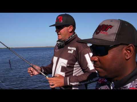 Pre fishing tournament tip with Mark Daniels Jr.