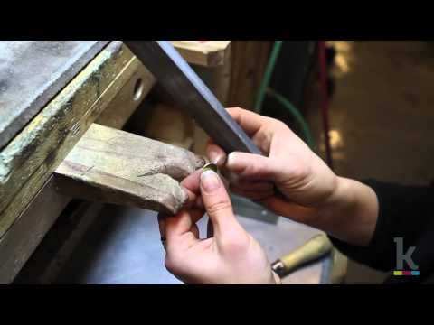 How To Sand Metal