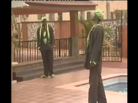 THRONE OF OBSTACLE PART 2 - NIGERIAN NOLLYWOOD MOVIE thumbnail