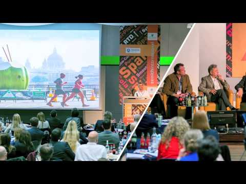 UK Soft Drinks Industry Conference, 14 May 2015, London