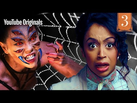 Tangled Web - Escape the Night S2 (Ep 3)