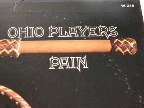 Ohio Players - Pain - Full Vinyl Album 1972
