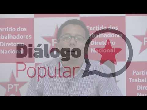 Diálogo Popular   Arthur Henrique