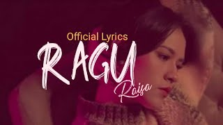 Download Raisa - Ragu (Official Lyrics)
