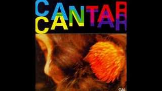 Gal Costa - Cantar [Full Album]