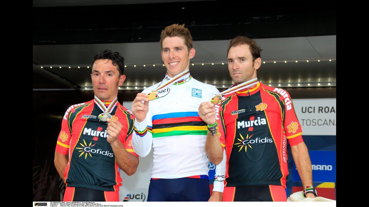 Elite Men's Road Race Highlights - 2013 UCI Road World Championships